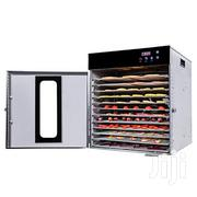 Commercial Food Dehydrator - 12 Trays | Restaurant & Catering Equipment for sale in Akwa Ibom State, Uyo