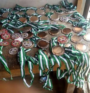 Medals With Printing | Arts & Crafts for sale in Abuja (FCT) State, Wuse