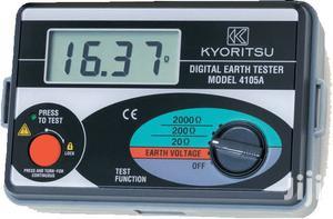 Earth Testing Meter | Measuring & Layout Tools for sale in Lagos State, Lagos Island (Eko)