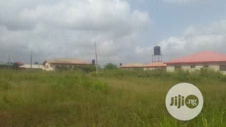Plot Of Land In Red Star Estate At Lagos-ibadan Exprs Magboro For Sale