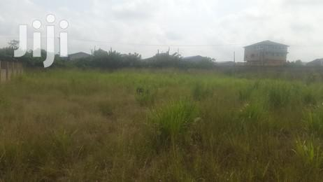 Plot Of Land In Red Star Estate At Lagos-ibadan Exprs Magboro For Sale | Land & Plots For Sale for sale in Obafemi-Owode, Ogun State, Nigeria