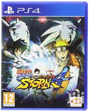 Naruto Storm 4 Ultimate Ninja | Video Games for sale in Lagos State, Ikeja