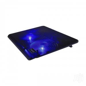 Havit F2035 Ultra-Slim Laptop Cooling Pad   Computer Accessories  for sale in Lagos State, Ikeja