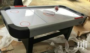 Brand New Imported Air Hockey Board Or Table | Sports Equipment for sale in Abuja (FCT) State, Wuse