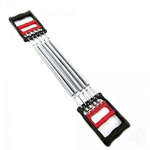 Chest Expander   Sports Equipment for sale in Lagos State, Surulere