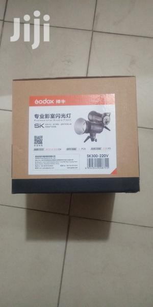 Godox Studio Flash Kit 300 Watts Professional | Accessories & Supplies for Electronics for sale in Lagos State, Lagos Island (Eko)