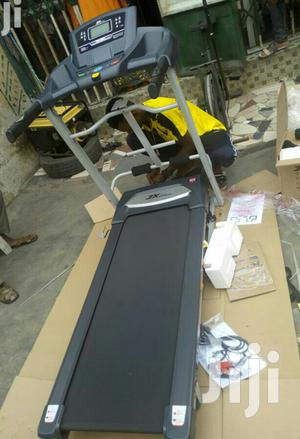 Treadmill With Massager   Sports Equipment for sale in Abuja (FCT) State, Utako