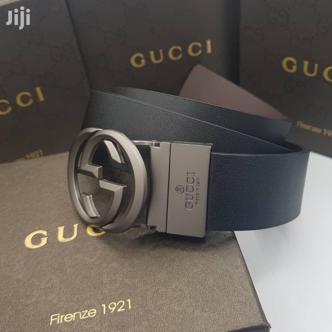 Gucci Belt | Clothing Accessories for sale in Surulere, Lagos State, Nigeria