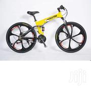 6-Pin 24-Speed Foldable Mountain Bike - Cheap, Elegant and Durable | Sports Equipment for sale in Lagos State, Isolo
