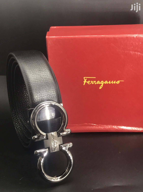 Ferragamo Belt   Clothing Accessories for sale in Surulere, Lagos State, Nigeria