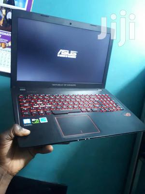 New Laptop Asus TUF Gaming FX504 16GB Intel Core I7 HDD 1T | Laptops & Computers for sale in Lagos State, Ikeja