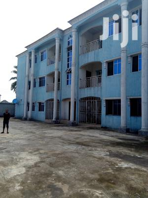 Sharp 2 Bedroom Flat at Rumuwhara New Road Off Tank Junction | Houses & Apartments For Rent for sale in Rivers State, Obio-Akpor