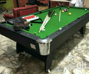 Complete Accessories American Fitness Snooker Board   Sports Equipment for sale in Abuja (FCT) State, Central Business District