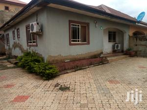 Standard 2bedroom Semi-detached Bungalow Wit 2unit BQ For Sale | Houses & Apartments For Sale for sale in Abuja (FCT) State, Lokogoma