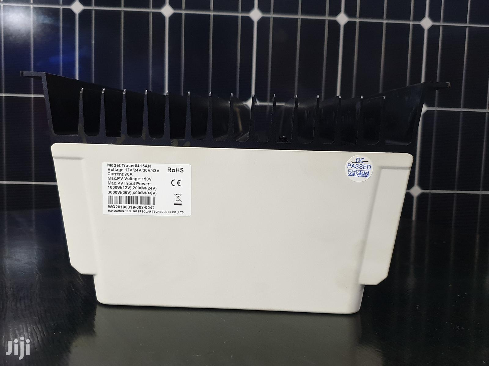80A / 100A Epever MPPT Charge Controller | Solar Energy for sale in Onitsha, Anambra State, Nigeria