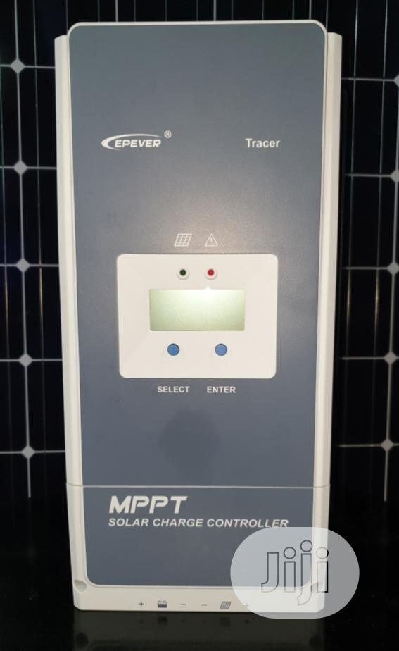 80A / 100A Epever MPPT Charge Controller