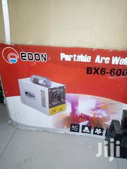 600h Edon Portable Arc Welder | Electrical Equipment for sale in Lagos State, Ojo