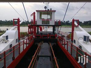"""Leader Dredger 22""""/20"""" Cuter Suction For Sale 