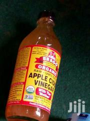 Apple Cider Vinegar(Bragg) | Vitamins & Supplements for sale in Lagos State