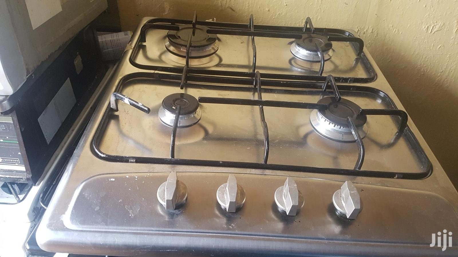 UK Used Table Top Gas Cooker   Kitchen Appliances for sale in Lagos State, Nigeria