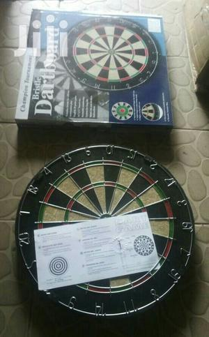 Original Bristle Dart Board Or Game | Sports Equipment for sale in Abuja (FCT) State, Central Business Dis