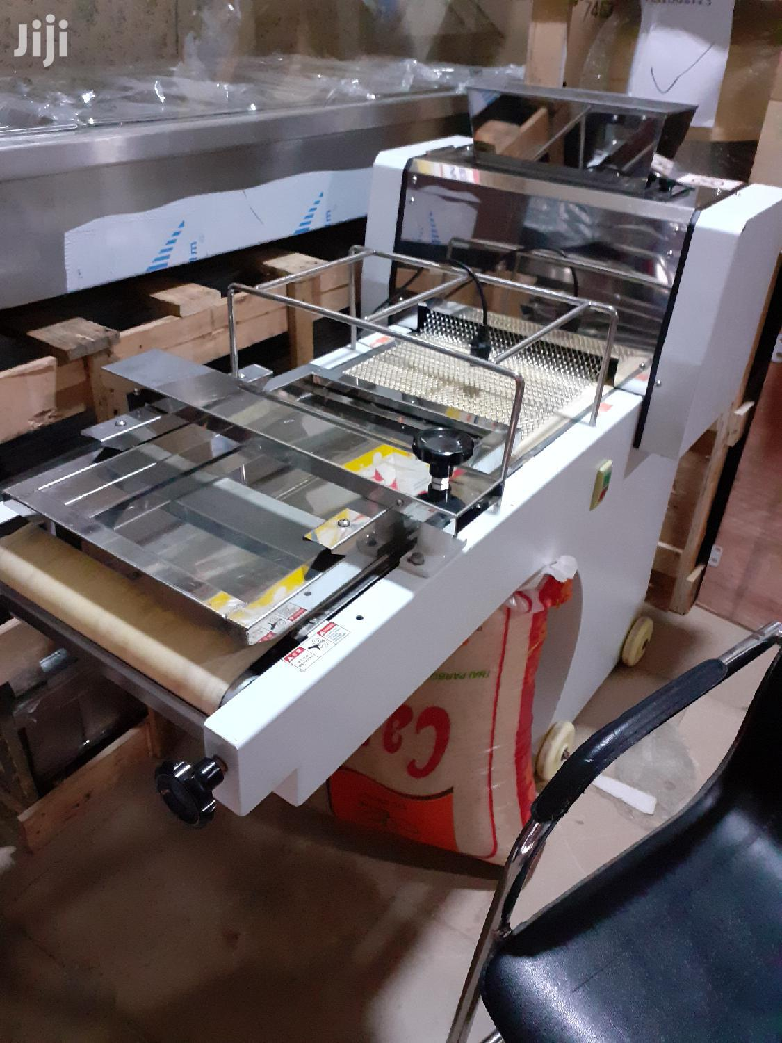 All Bakery Equipment With 1bag Mixer & 1bag Oven | Restaurant & Catering Equipment for sale in Ojo, Lagos State, Nigeria