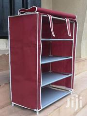 Quality Shoe Racks | Furniture for sale in Lagos State, Ojo
