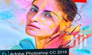 Adobe Photoshop CC 2018 V19.1.2.45971 + Portable | Software for sale in Rivers State, Port-Harcourt