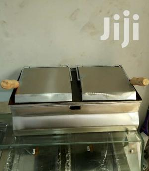 Shawarma Machine And Toaster Grill   Restaurant & Catering Equipment for sale in Lagos State