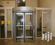Automatic Revolving Door System | Building & Trades Services for sale in Bayelsa State, Yenagoa