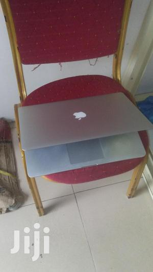 Mac Book Air 15.6inchs 128Gb Corei7 8Gb   Laptops & Computers for sale in Lagos State, Ikeja