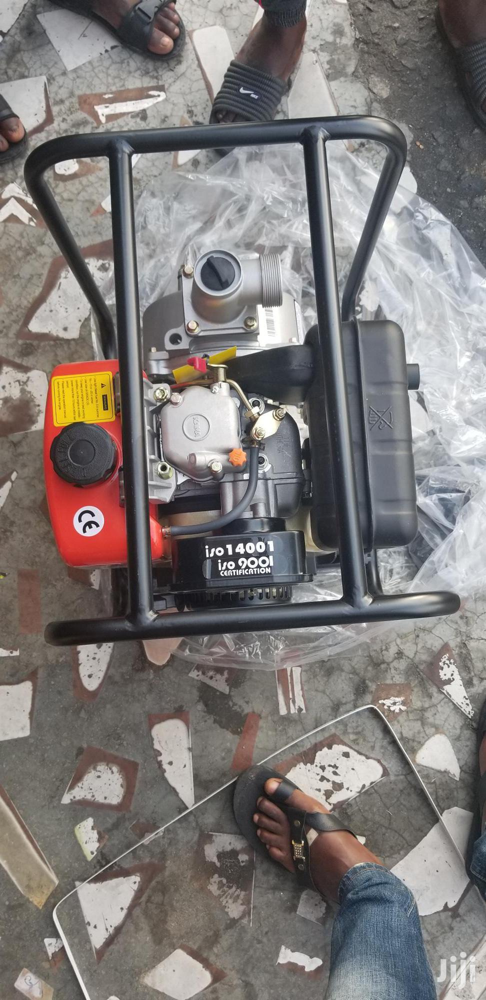 """3"""" Diesel Water Pump 