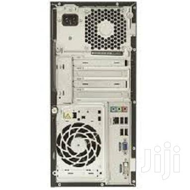 New Desktop Computer HP 8GB Intel Core I7 HDD 1T   Laptops & Computers for sale in Ikeja, Lagos State, Nigeria