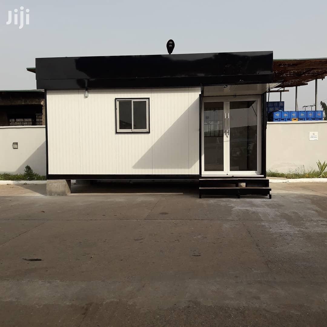 Portable Cabin Modular Structures For Sale. | Commercial Property For Sale for sale in Surulere, Lagos State, Nigeria