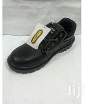 Fashion Men Safety Work Boot Super Classic Black | Shoes for sale in Lagos State, Lagos Island