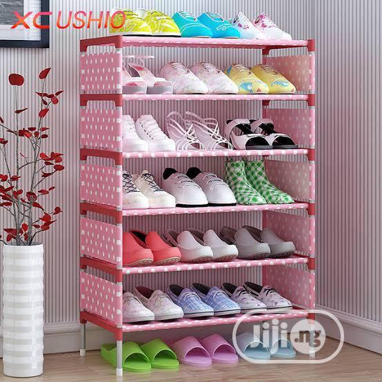 Shoe Rack | Furniture for sale in Lekki, Lagos State, Nigeria