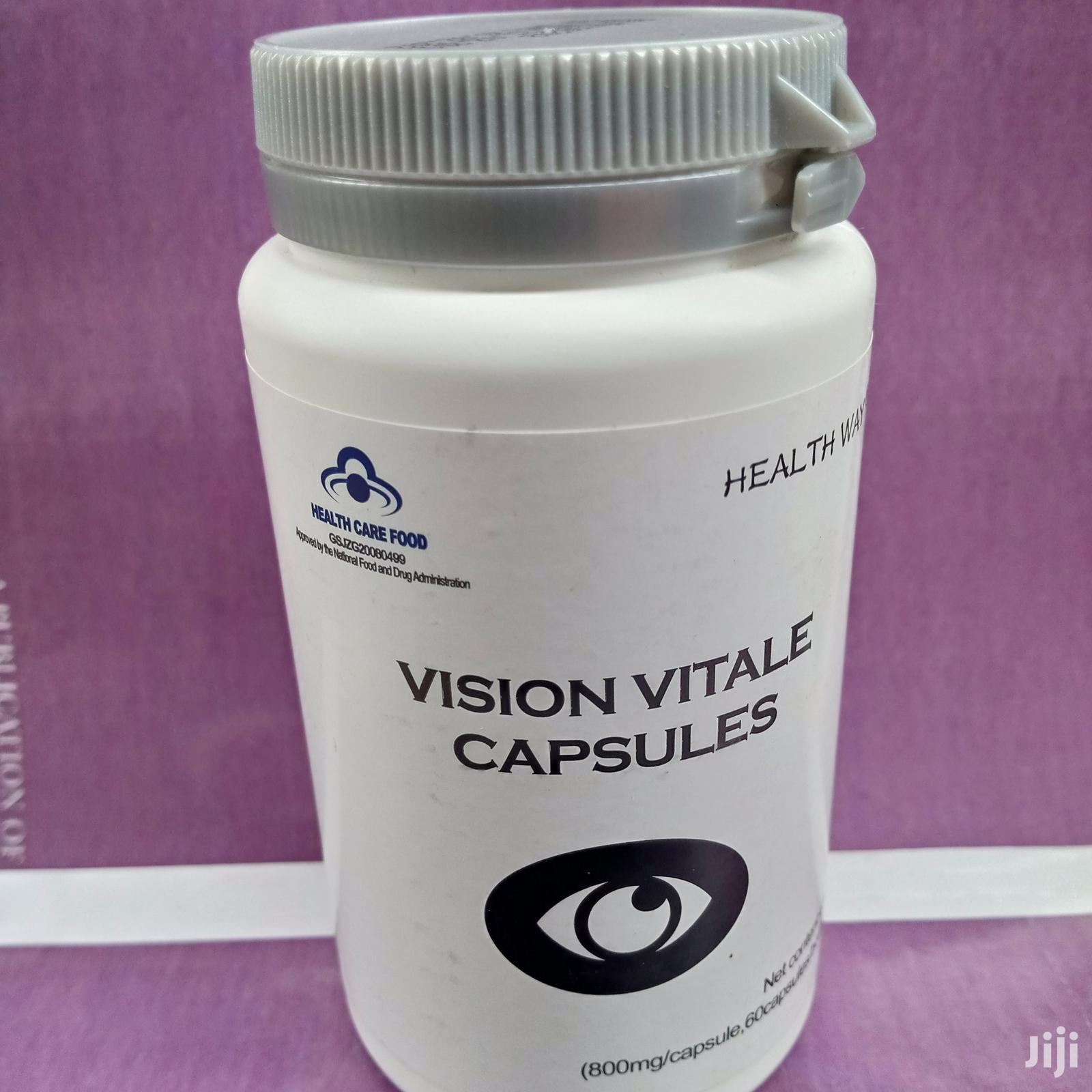 Final Cure for Glaucoma and Cataracts Is Here