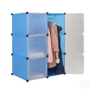 Plastic Door Storage Wardrobe   Furniture for sale in Lagos State, Lagos Island (Eko)