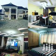 Executive 5bedroom Detached Duplex For Sale | Houses & Apartments For Sale for sale in Rivers State, Port-Harcourt