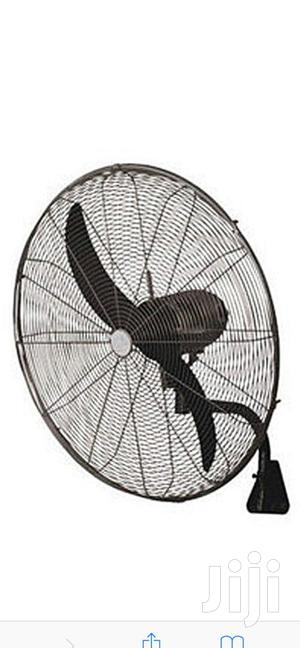 OX 26 Inches Industrial Wall Fan   Manufacturing Equipment for sale in Lagos State, Ikeja