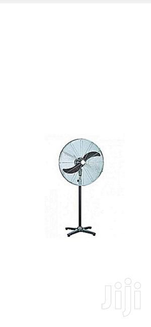 OX 20 Inches Industrial Standing Fan   Manufacturing Equipment for sale in Lagos State, Yaba
