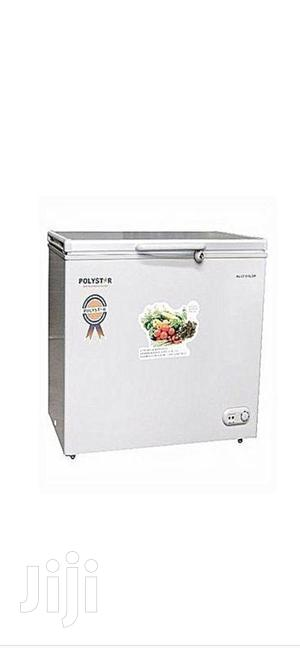 Polystar Chest Freezer(320 Litres)   Kitchen Appliances for sale in Lagos State, Ajah