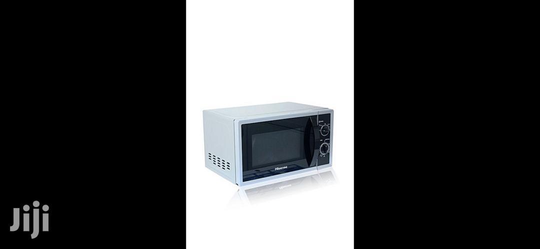 Hisense 20 Litres Microwave Oven