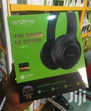 Oraimo Over Ear Headphone | Headphones for sale in Lagos State, Ikeja