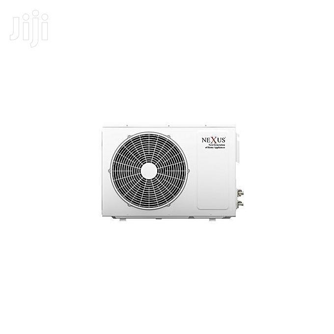 Brand New Nexus Split AC 1.5hp Nx-Msaf12000 | Home Appliances for sale in Ojo, Lagos State, Nigeria
