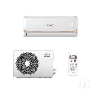 Brand New Nexus Split AC 1.5hp Nx-Msaf12000 | Home Appliances for sale in Lagos State, Ojo