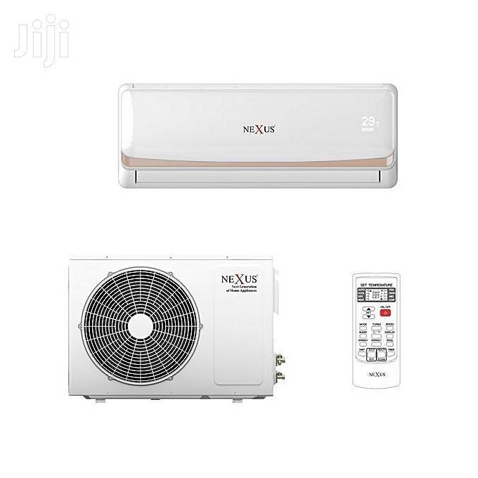 Brand New Nexus Split AC 1.5hp Nx-Msaf12000