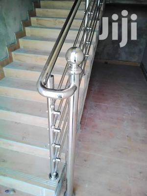 Handrails Design Service   Building Materials for sale in Lagos State, Amuwo-Odofin