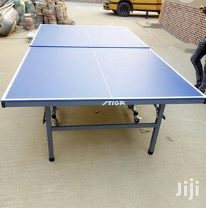 Stiga Outdoor Table Tennis Board (Water Resistant) | Sports Equipment for sale in Abuja (FCT) State, Kabusa