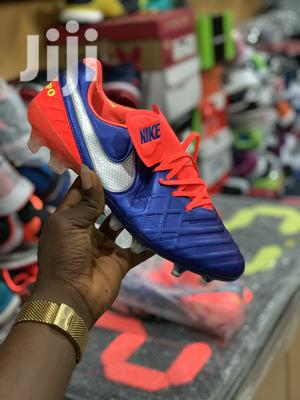 Nike Tiempo Soccer Boot | Shoes for sale in Lagos State, Apapa